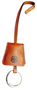 Tory Burch Authentic TORY Burch Detachable Leather Purse Keychain