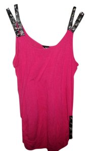 Frederick's of Hollywood Top Pink