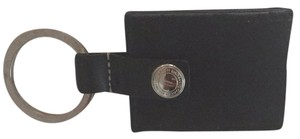 Coach Coach Signature Key Fob