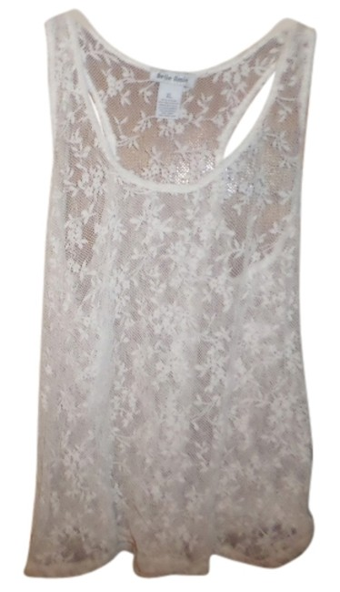 Preload https://item2.tradesy.com/images/belle-amie-white-tank-topcami-size-18-xl-plus-0x-4006591-0-0.jpg?width=400&height=650