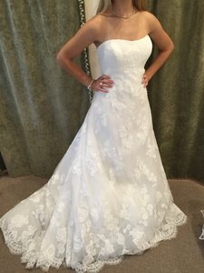 Enzoani Gertrude Wedding Dress