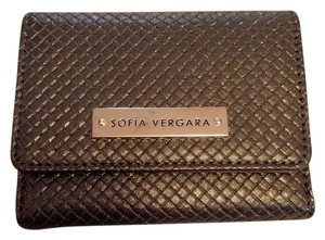 Sofia by Sofia Vergara Clutch Wallet