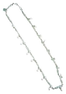 Swarovski Swarovski Crystals & Pearls Necklace