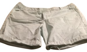 Gap Shorts Mint/sage Green