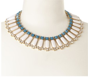 Jewelry Nut Collar necklace