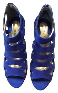 Alfani French Blue Sandals