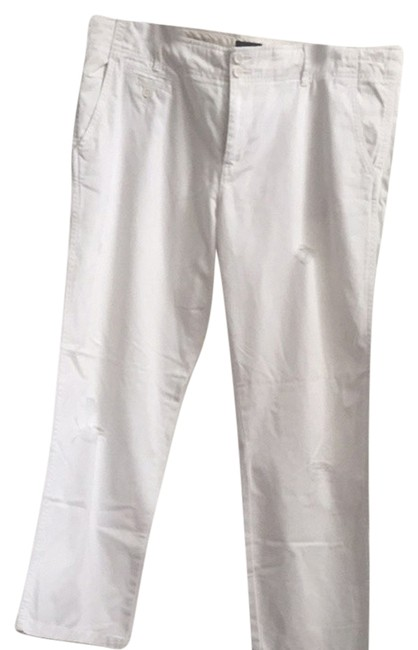 Preload https://item2.tradesy.com/images/american-eagle-outfitters-white-size-14-l-34-4008601-0-0.jpg?width=400&height=650
