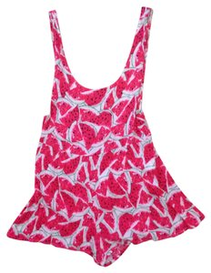Supre Watermelon Print Dress