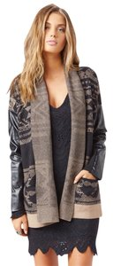 Twelfth St. by Cynthia Vincent Black / Multi Jacket