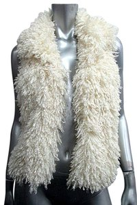 String Shaggy Vest