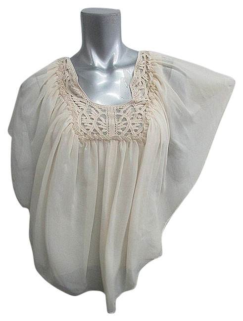 Other Sheer Tunic