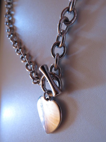Other Chrome Heart Chain with Toggle