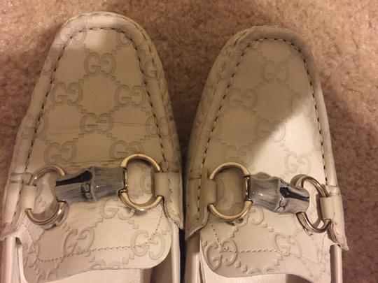 Gucci Cream Formal