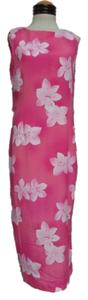Pink Maxi Dress by R&K Originals