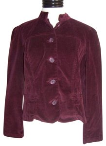 Other St John's Bay Dark Purple Jacket