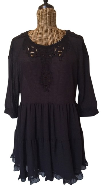 Preload https://item3.tradesy.com/images/free-people-black-fp-above-knee-short-casual-dress-size-8-m-4012957-0-0.jpg?width=400&height=650