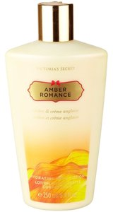 Victoria's Secret Victoria's Secret Fantasies Amber Romance Hydrating Body Lotion
