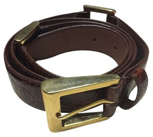 Jones New York Designer Plus Size Belt