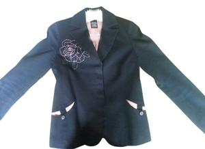Chinese Laundry Black Blazer