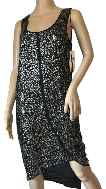 Preload https://item5.tradesy.com/images/dkny-silver-mid-length-cocktail-dress-size-8-m-4014619-0-2.jpg?width=400&height=650