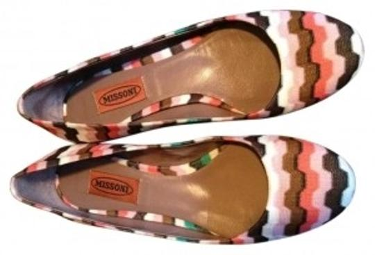 Preload https://item1.tradesy.com/images/missoni-various-pinks-browns-ballet-with-textile-material-flats-size-us-7-regular-m-b-40150-0-0.jpg?width=440&height=440