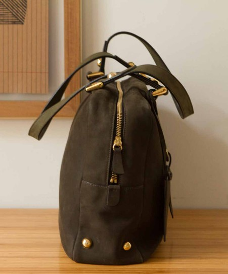 Frassineti Satchel in Olive