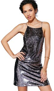 Ecote #sequin Dress