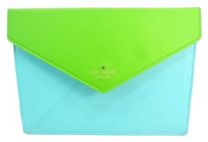 Kate Spade Kate Spade New York Color Block Envelope Sleeve for iPad/Tablets NEW