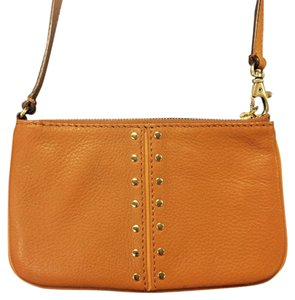 Michael Kors Wristlet in Tan