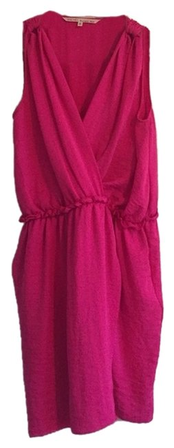 Preload https://item3.tradesy.com/images/rachel-roy-hot-pink-short-casual-dress-size-8-m-4019602-0-0.jpg?width=400&height=650