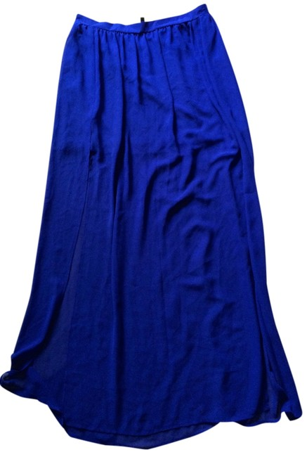 Divided by H&M Maxi Skirt Cobalt