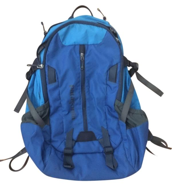 Item - Refugio 28l Blue Backpack
