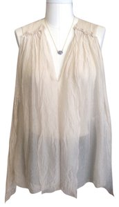 Stella McCartney Top Nude