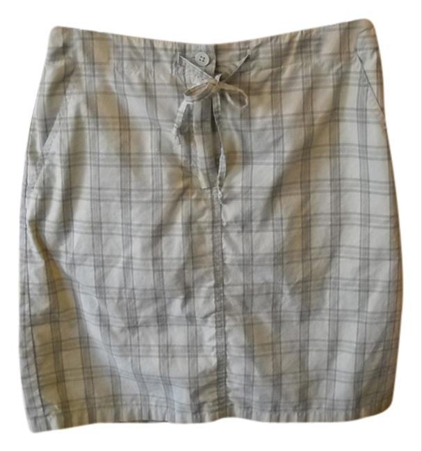 The Limited Skirt Multi