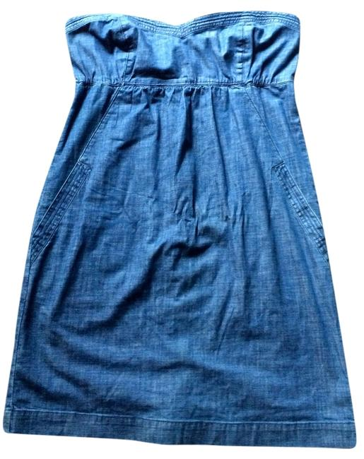 Preload https://item5.tradesy.com/images/american-eagle-outfitters-denim-pocketed-sweetheart-neckline-above-knee-short-casual-dress-size-14-l-4020064-0-0.jpg?width=400&height=650