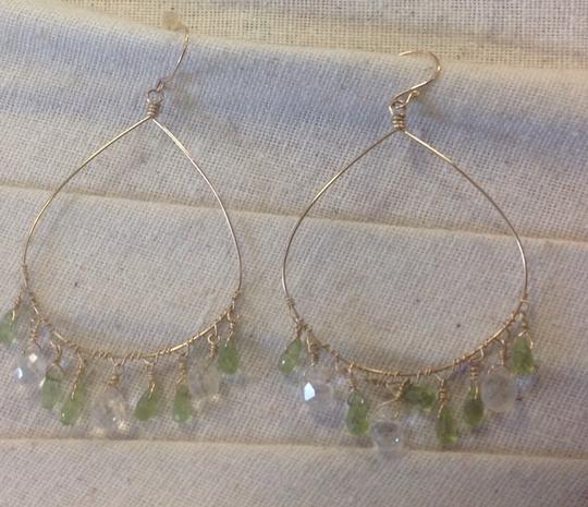 Other Gold Filled Hoops