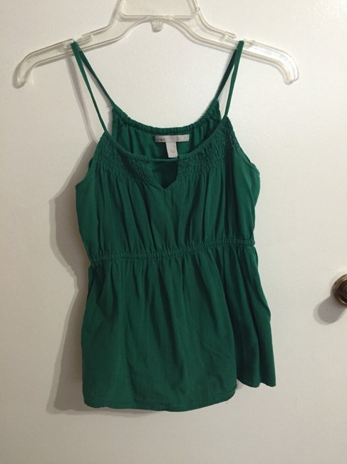 Old Navy Top Emerald, Green