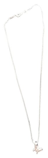 Preload https://item4.tradesy.com/images/tiffany-and-co-sterling-silver-elsa-peretti-butterfly-pendant-necklace-4021123-0-0.jpg?width=440&height=440