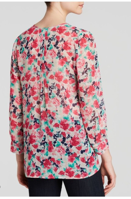Joie Flowy Top Floral