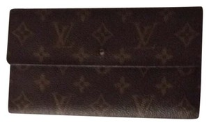 Louis Vuitton Louis Vuitton Long Wallet