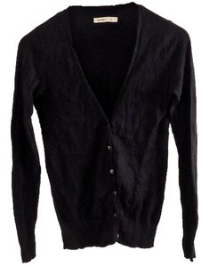 Old Navy Cotton Elastic Cardigan
