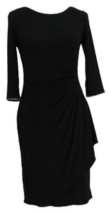 Alex Evenings Ruched Dress