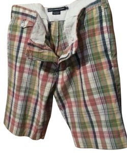 Ralph Lauren Bermuda Shorts blue,green,white