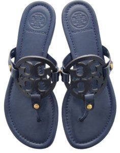 3bc0e3ec437a69 Tory Burch Sandals on Sale - Up to 70% off at Tradesy