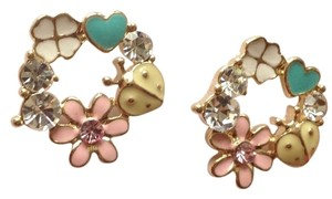 Other Flowers Earring