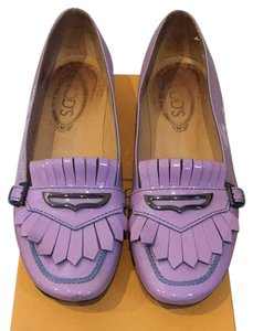 Tod's Lilac Flats