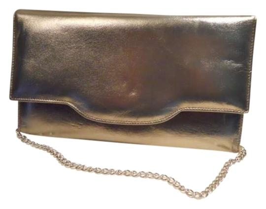 Preload https://item1.tradesy.com/images/vintage-leather-clutch-402465-0-0.jpg?width=440&height=440