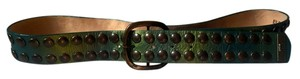 Bridget Shuster Bridget Shuster Leather Belt