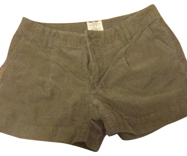 H&M Shorts Brown