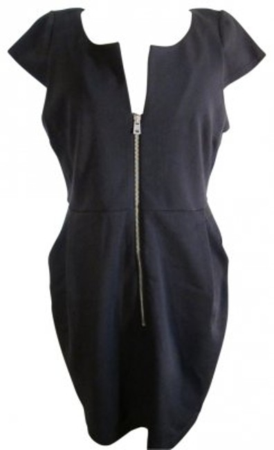 Preload https://item2.tradesy.com/images/marc-new-york-black-ponte-knit-w-cap-sleeves-above-knee-cocktail-dress-size-10-m-40251-0-0.jpg?width=400&height=650